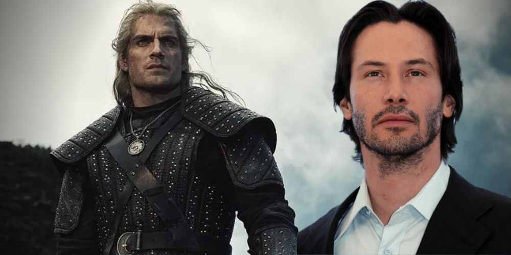 Keanu Reeves Turned Down The Witcher DKODING