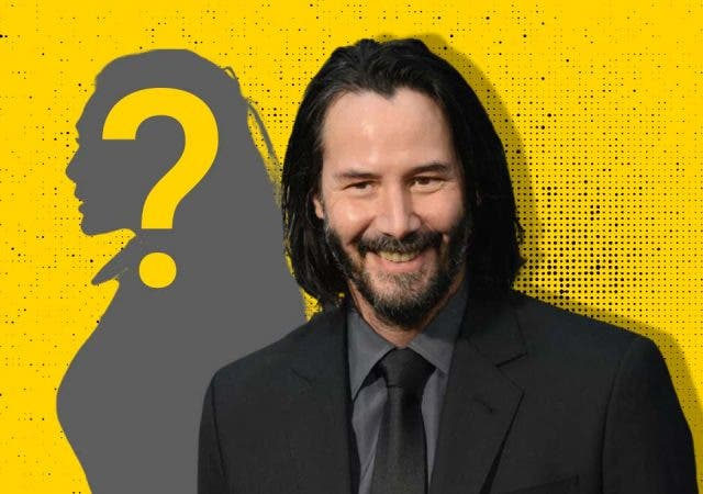 Meet the 'secret' wife of Keanu Reeves