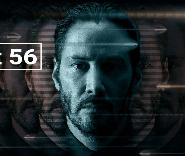 Closing in on 60, Keanu Reeves must accept his age