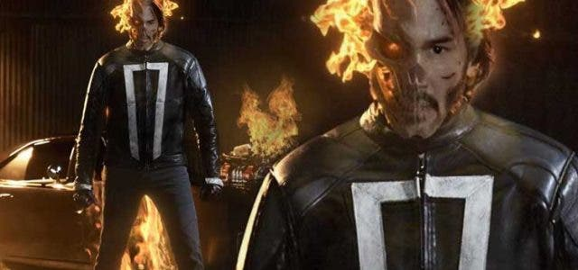 Keanu reeves Ghost Rider Hollywood Entertainment DKODING