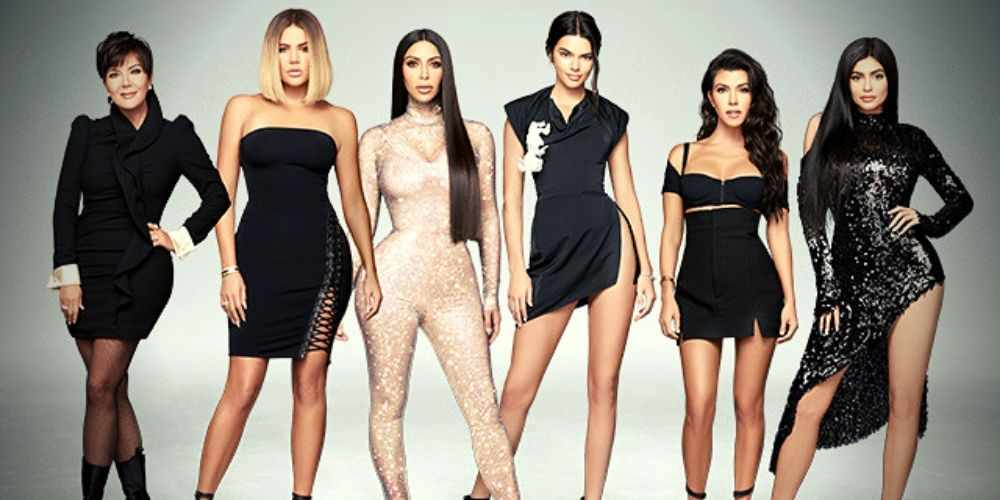 Keeping Up With The Kardashians Kendall Jenner Trending Today DKODING