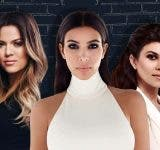 Keeping Up With The Kardashians show
