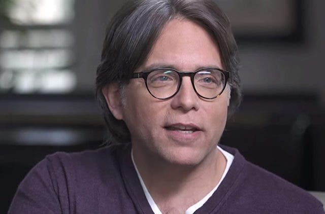 Keith-Raniere-sex-cult-guilty-all-charges-trending-today-DKODING