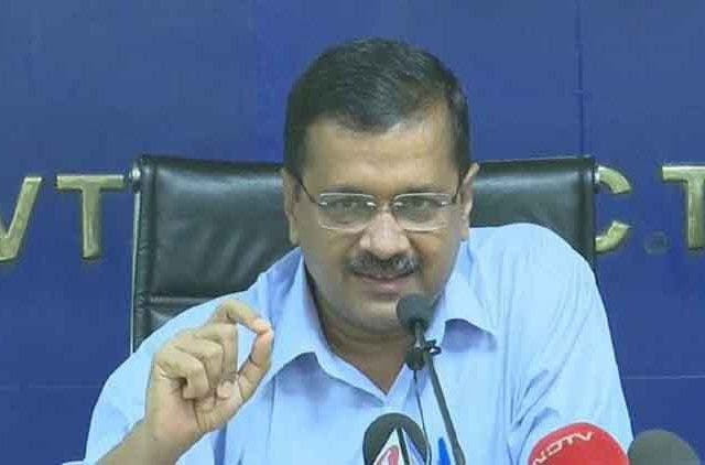 Kejriwal-Announces-Free-Electricity-Upto-200-Unit-Videos-DKODING