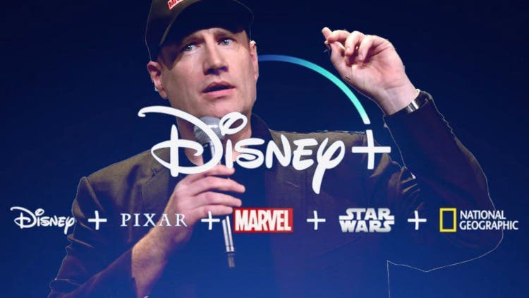 Kevin-Feige-Disney-Plus-MCU-Movies-Hollywood-Entertainment-DKODING