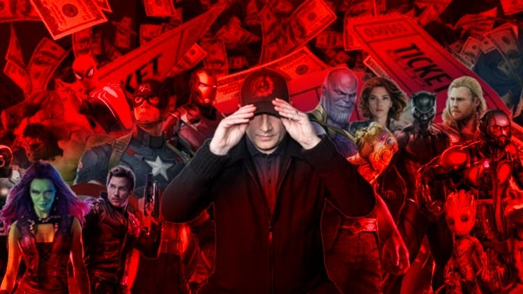 Disney Needs Marvel's Kevin Feige To Save The Day