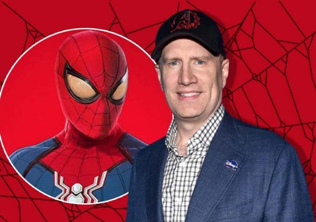 Kevin Feige Spiderman 3 casting