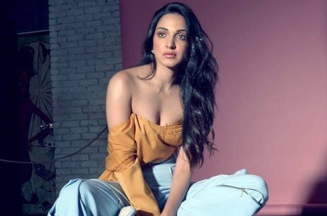 Kiara Advani-Bhool Bhulaiyaa 2-Bollywood-Entertainment-DKODING