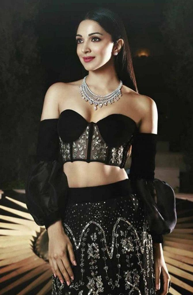 The next two years in Bollywood belong to Kiara Advani