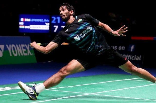 Kidambi-Srikanth-Badminton-Others-Sports-DKODING
