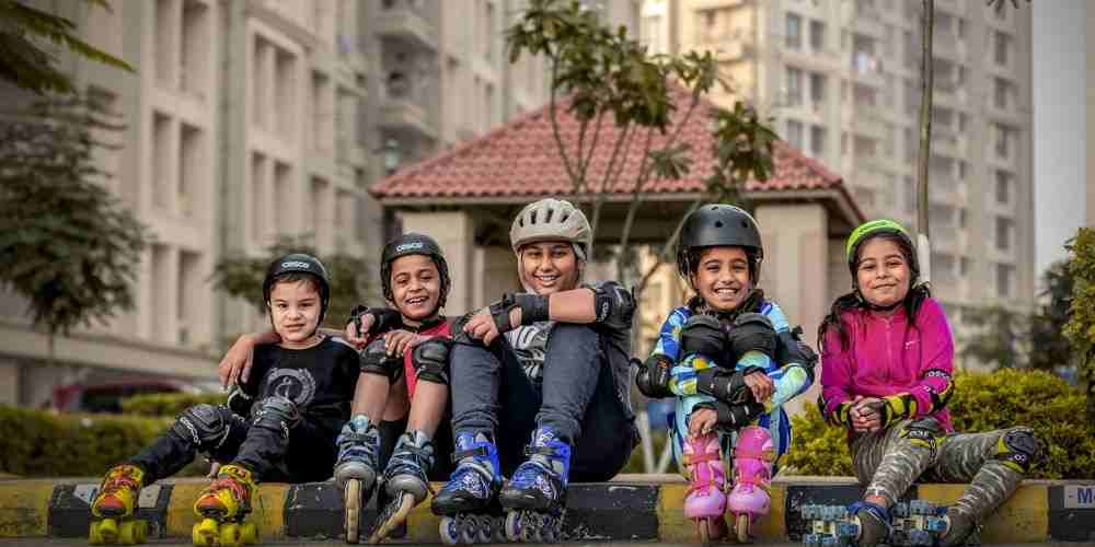 Kids-Centric-Homes-Urban-India-Industry-Business-DKODING