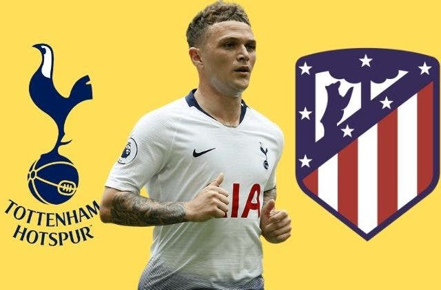 Kieran-Trippier-Transfer-News-Tottenham-Hotspurs-To-Atletico-De-Madrid-Football-Sports-DKODING