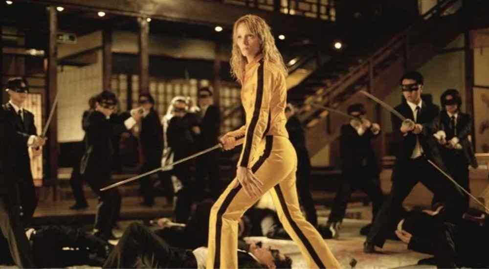 Kill Bill remake Bollywood DKODING