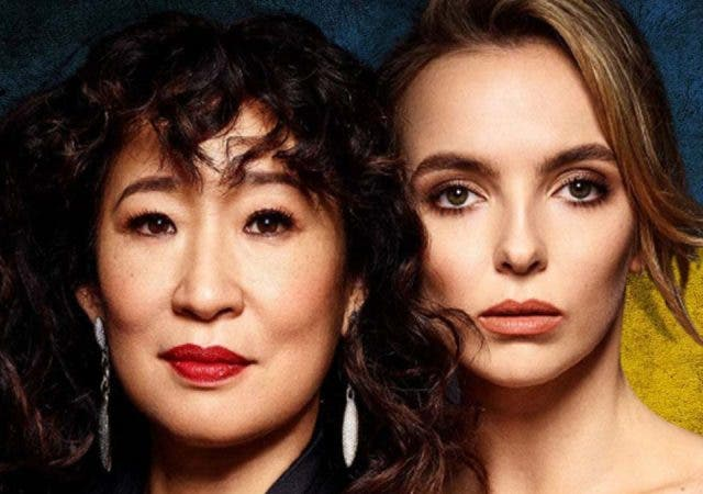 Killing Eve season 4 details