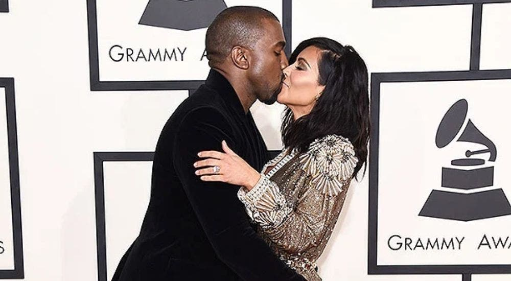 Kim Kardashian and Kanye West are facing problem in their relationship