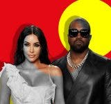 the whole truth about what happened between Kim Kardashian and Kanye West