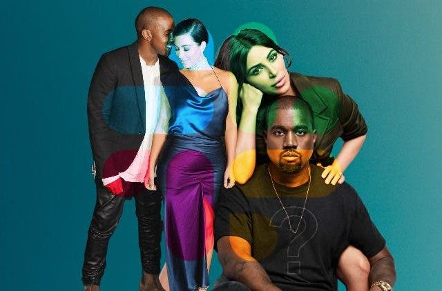 Kim Kardashian is unable to save her marriage with Kanye West?