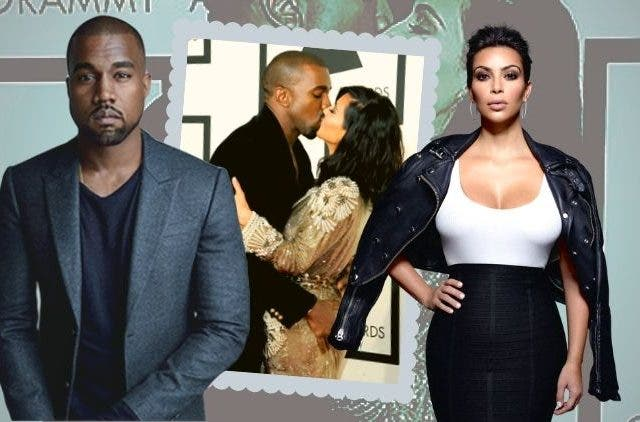 Kim and Kanye's relationship changing during quarantine