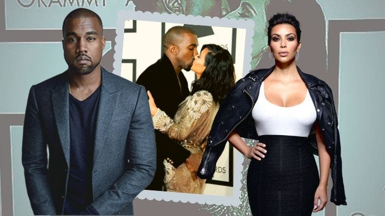 Kim Kardashian And Kanye West: All's Not Good In The Hood