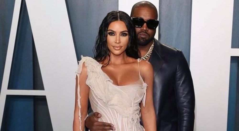 William said their is no romance in Kim and Kanye's relationship