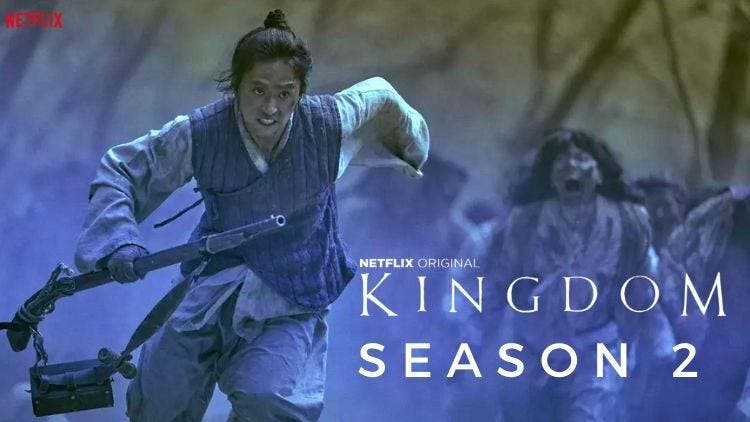 The Korean Zombie Drama Kingdom Renewed For Season 3
