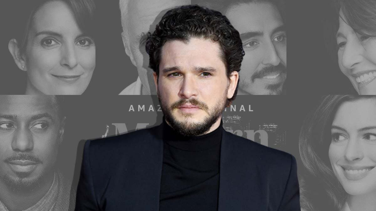 'Modern Love' Season 2 to have a flavour of historical fiction with Kit Harrington