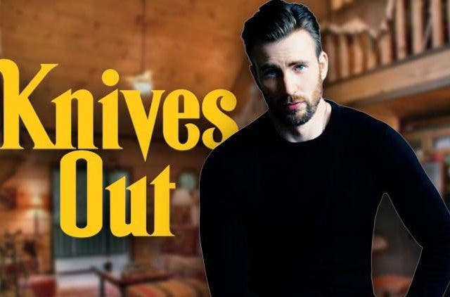 Will Chris Evans again beg for the sequel of Knives Out?