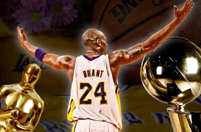 Kobe Bryant Memorabilia You Can Order Online