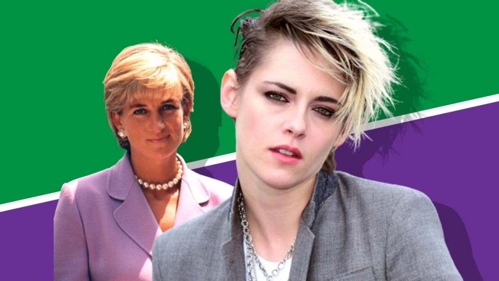 Spencer: Why Kristen Stewart Is The Best Choice To Play Princess Diana