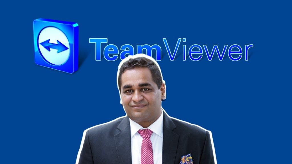 TeamViewer India Redefines Business Connectivity In The Era Of Remote Working