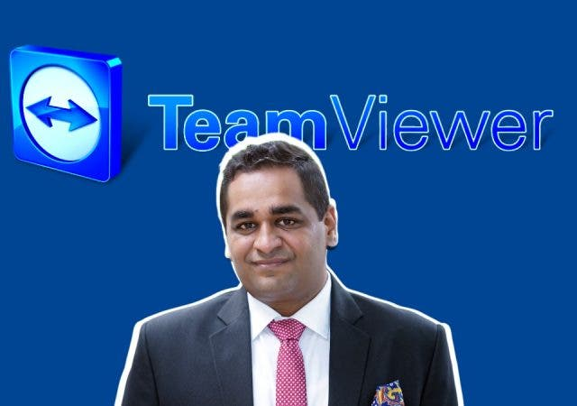 TeamViewer India Interview
