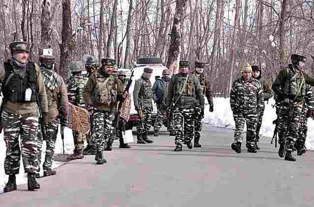 Kulgam-Two-Terrorists-Encountered-Trending-Today-DKODING