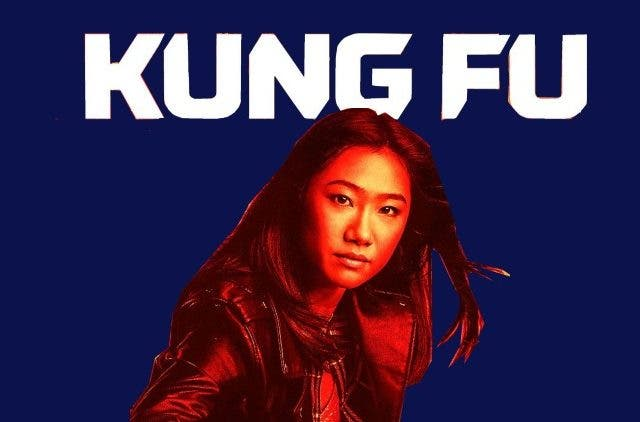 Kung Fu gender swapping