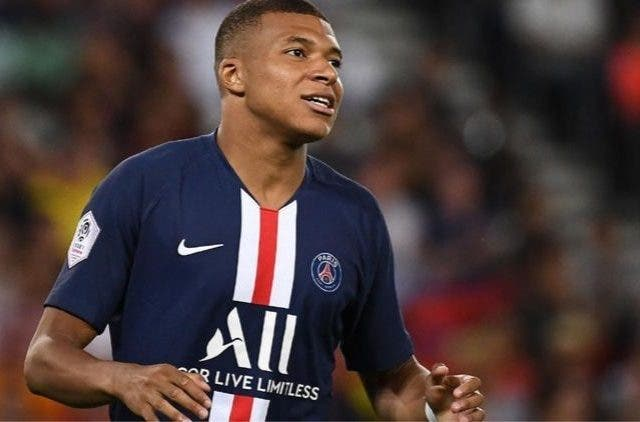 Kylian-Mbappe-Football-Sports-DKODING
