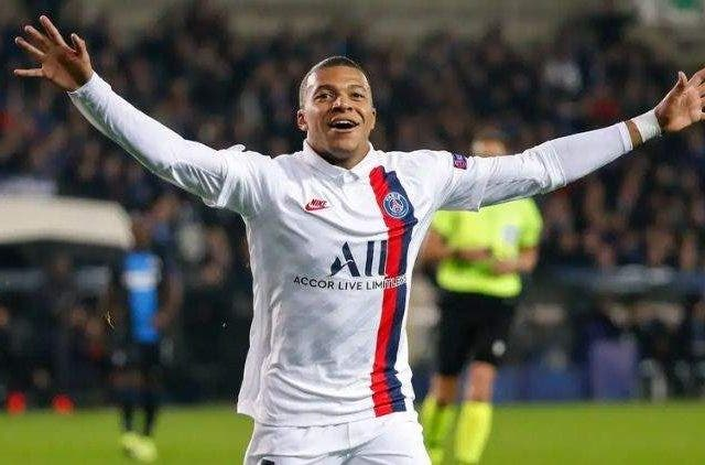 Kylian Mbappe Football Sports DKODING