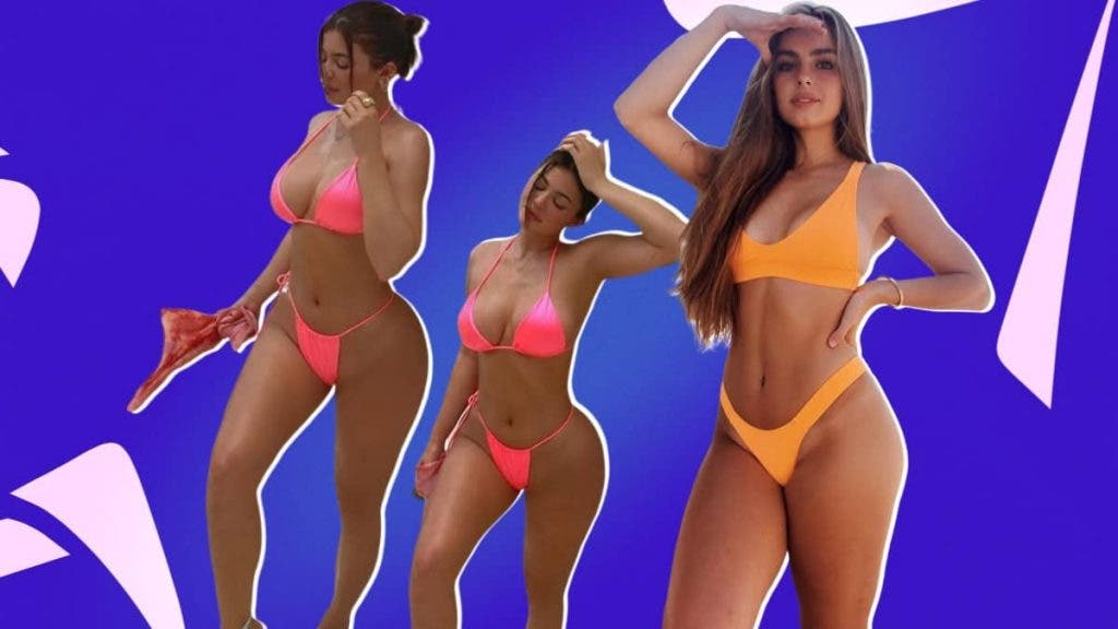 Celebrity News Wrap: Kylie Jenner Sizzles In Neon-Pink Bikini; Addison Rae's TikTok Hacked; And More