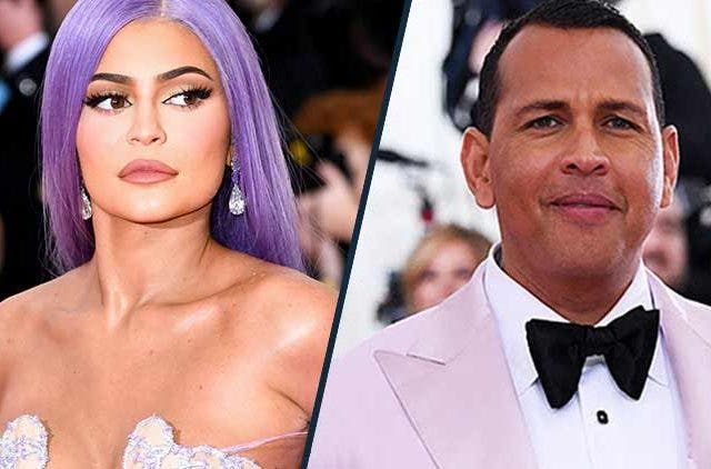 Kylie-Jenner-Alex-Rodriguez-claim-Met-Gala-2019-Hollywood-Entertainment-DKODING