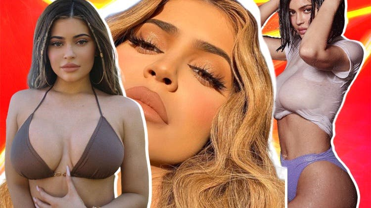 Kylie Turns 23: See Surprised List of Stars Who Wished Her Happy Birthday