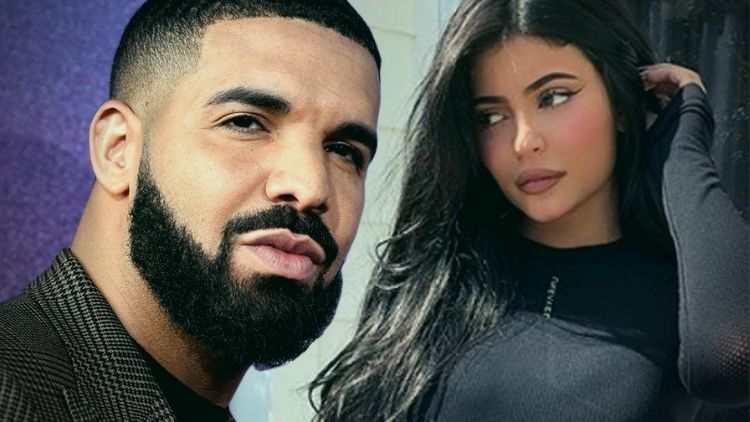 Keeping Up with Kylie: Is the Jenner dating Drake?