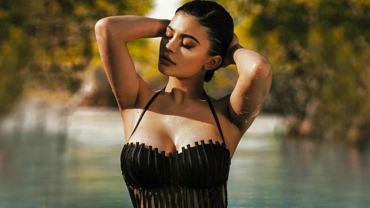 Kylie Jenner is topping the top richest list