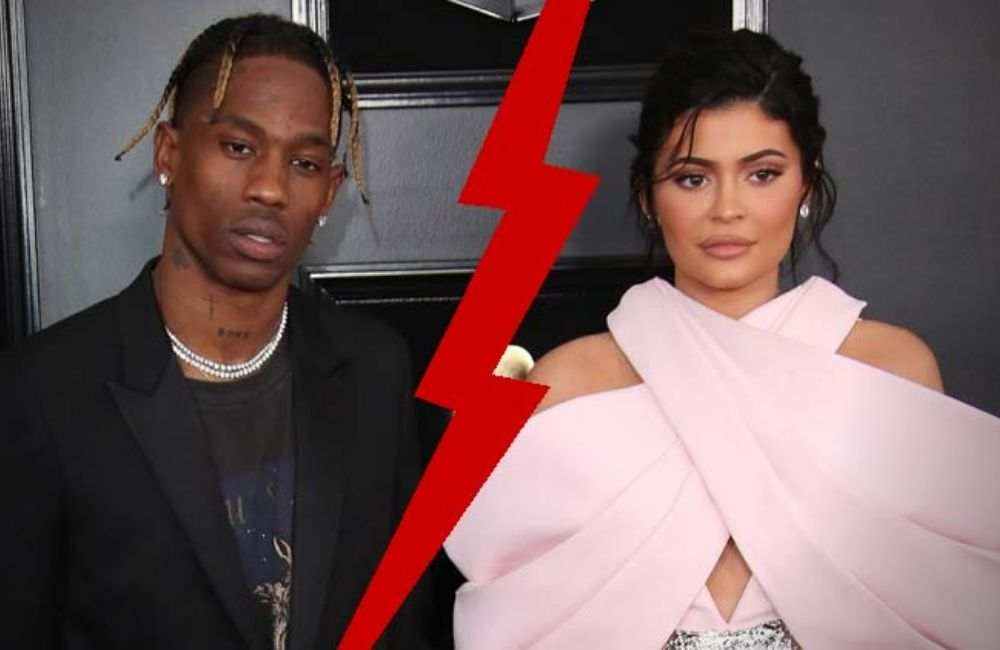 Kylie Jenner Travis Scott Break Up Trending Today DKODING