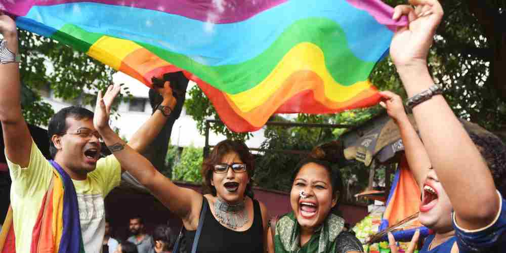 Menaka Guruswamy & Arundhati Katju fought for the repeal of Section 377 in 2018