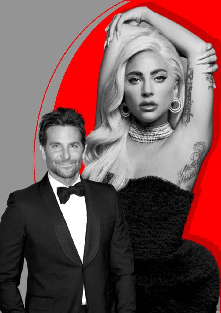 Lady Gaga ready to ruin former co-star Bradley Cooper's new film, here's why!