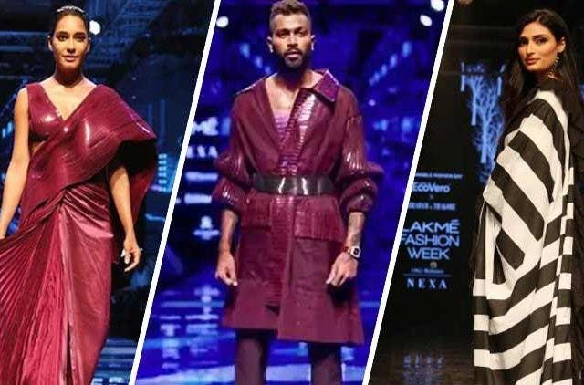 Lakme-Fashion-Week-2019-Entertainment-Bollywood-DKODING