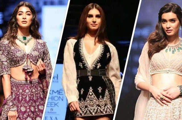 Lakme Fashion Week Day 3-Bollywood-Entertainment-DKODING
