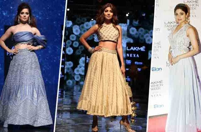 Lakme-Fashion-week-2019-B-Town-Divas-Videos-DKODING