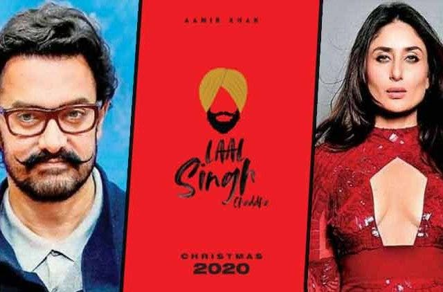 Kareena Kapoor and Aamir Kapoor roles in Lal Singh Chaddha Bollywood DKODING