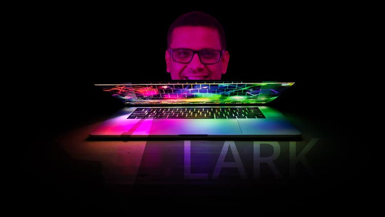 Lark Communications — Shaping The Social During Distancing