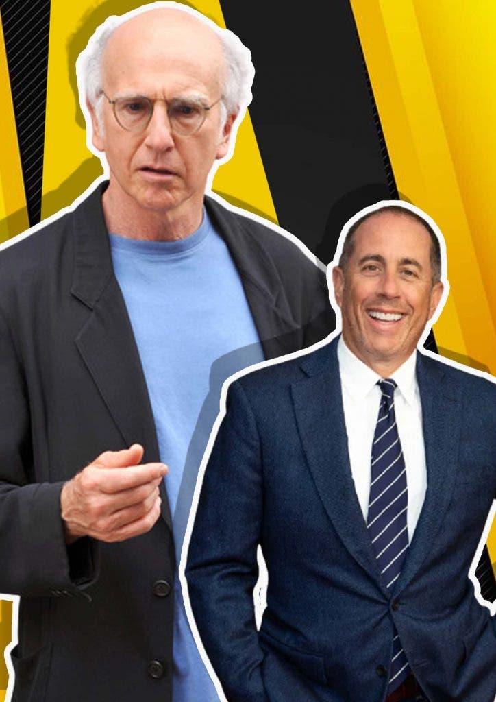 Jerry Seinfeld: A serial monogamist?
