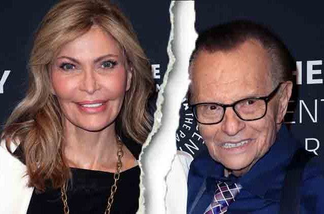 Larry King- Seventh-Wife-Shawn-Divorcing-Trending-Today-DKODING